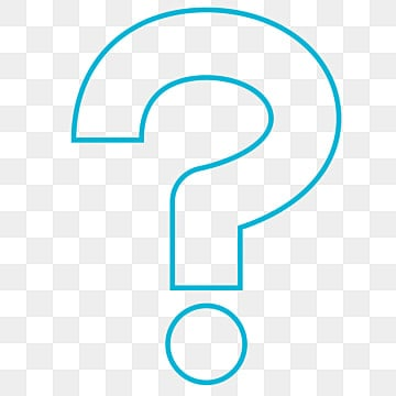 Cartoon Question Mark Png Images Vector And Psd Files