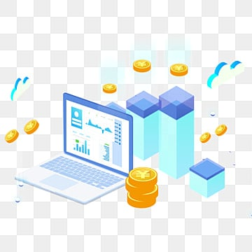 Free Finance Clipart in AI, SVG, EPS or PSD