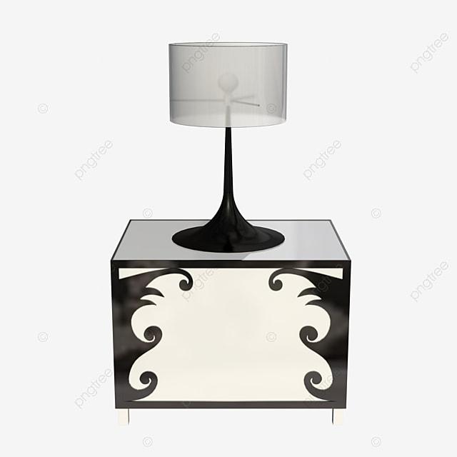 De Chevet Éclairage Mobilier Table Lampe 354jARL