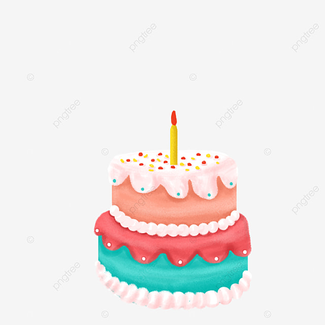 Pleasant Color Birthday Cake Free Illustration Birthday Wishes Cake Personalised Birthday Cards Cominlily Jamesorg