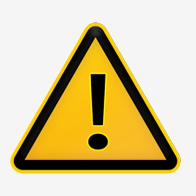 Danger Caution Warning Sign, Danger Caution, Warning Sign