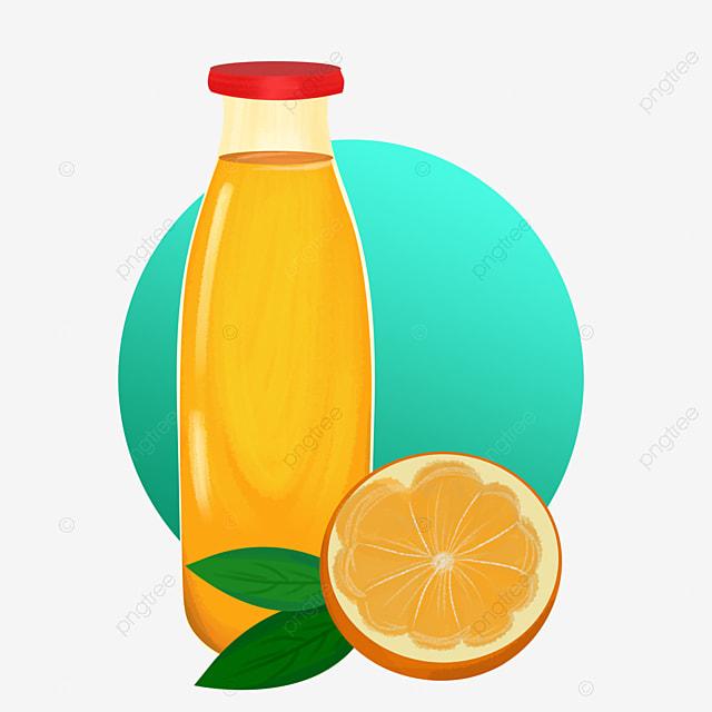 jus jeruk segar digambar tangan ilustrasi gratis botol jus jeruk jus yang dilukis dengan tangan jus jeruk segar png transparan gambar clipart dan file psd untuk unduh gratis jus jeruk segar digambar tangan