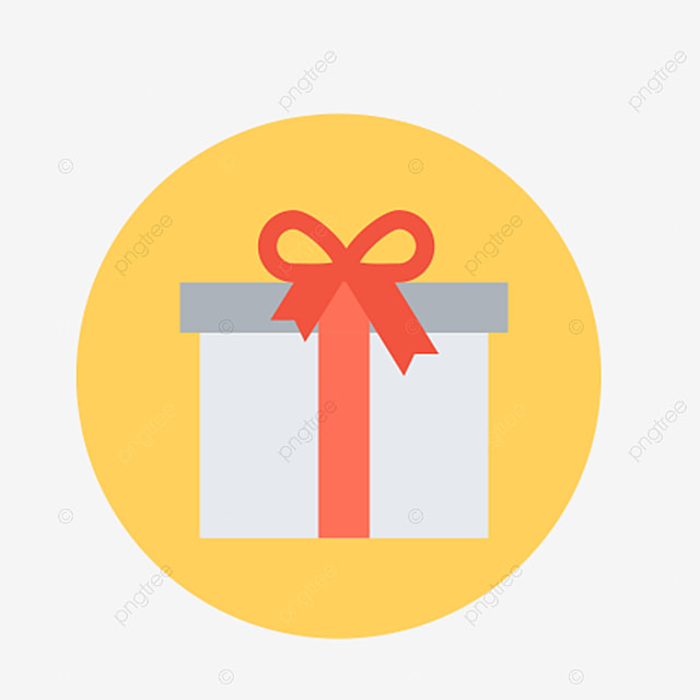 Gift Box Icon Gift Box Icon Png Transparent Clipart Image And Psd File For Free Download