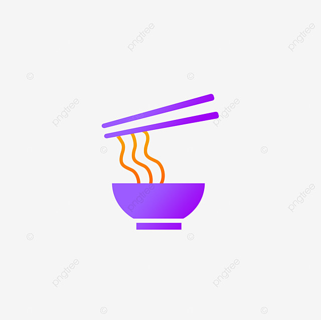 Hot Noodle Soup Icon Hot Noodle Soup Delicious Delicate Png Transparent Clipart Image And Psd File For Free Download