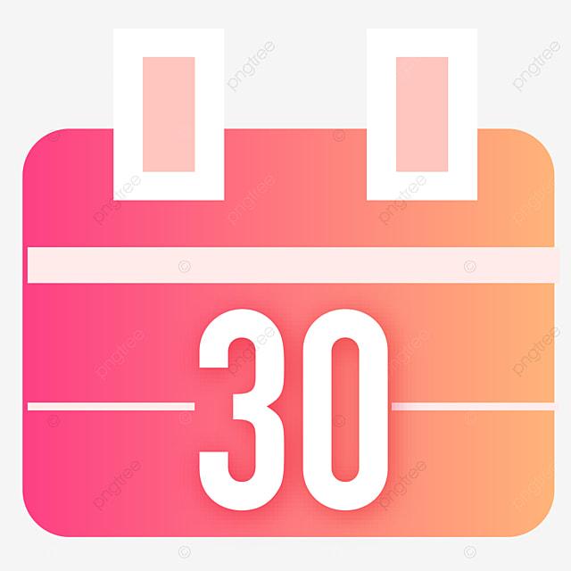 Calendario Icona.Calendario Calendario Elettronico Data Icona Dell Ufficio