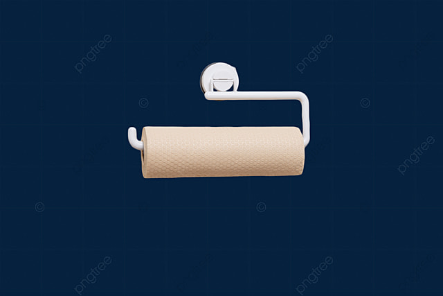 Simple And Practical Bathroom Roll