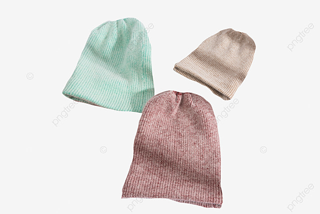 Striped Wool Hat Decoration Illustration, Blue Wool Cap, Fashion Wool Cap,  Striped Wool Cap PNG and Vector with Transparent Background for Free  Download
