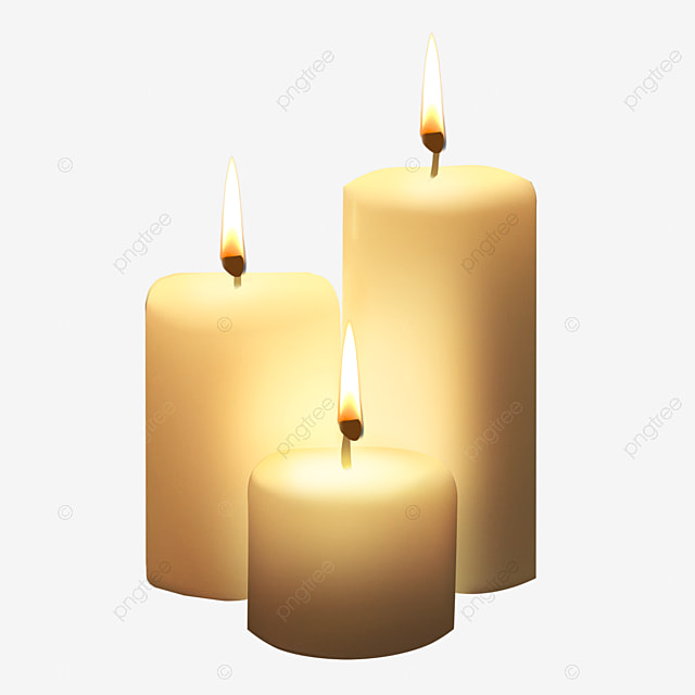 Candle Png Png Vector Psd And Clipart With Transparent