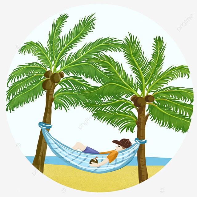 Chaise Longue Jeu Cocotier Plage Touristique ARjS5c4Lq3