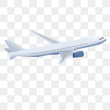 Airplane Png Free Download And Plane Cartoon Airplane Vectors