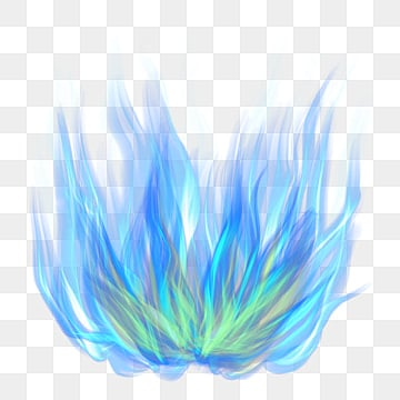 Blue Flame PNG Images | Vector and PSD Files | Free Download
