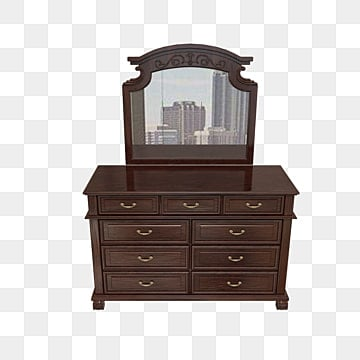 Furniture Dressing Table PNG Images | Vector and PSD Files ...