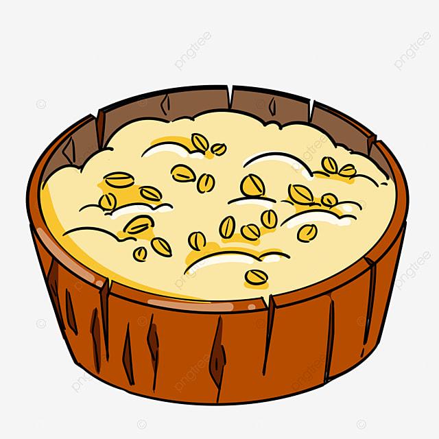 A Bowl Of Wheat Kernel Yellow Wheat Kernel Grain Wheat