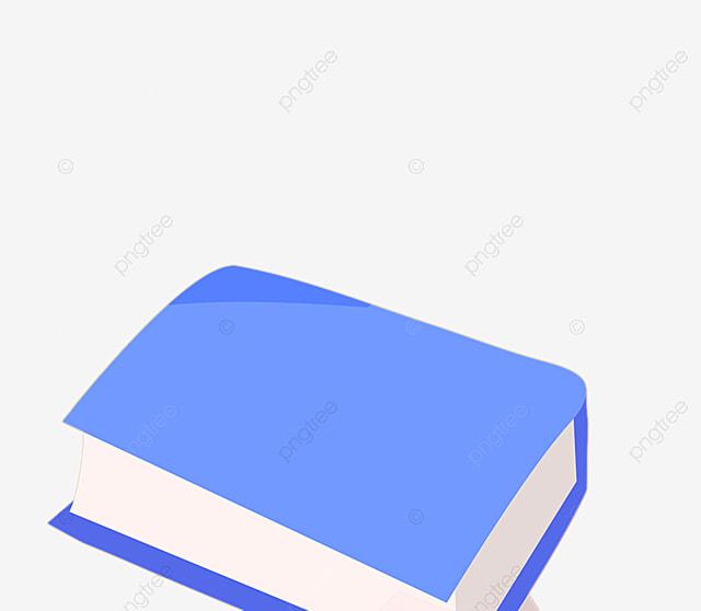 Livres Epais Un Livre Bleu Epais Bleu Un Fichier Png Et