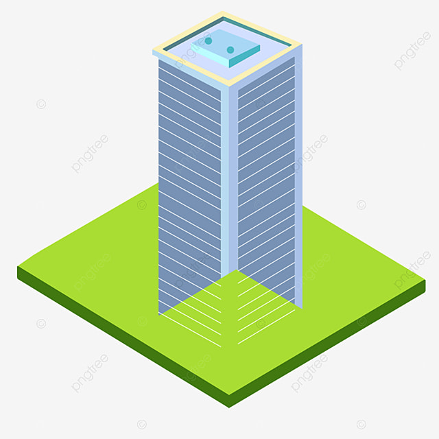 three dimensional urban green volume - 640×640