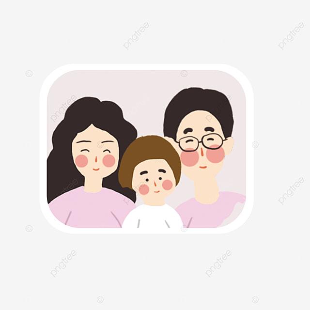 Download 64+ Gambar Ilustrasi Keluarga Bahagia Paling Bagus Gratis