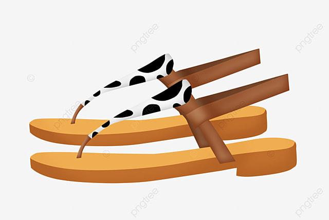 Dames Sandales Pincée Chaussures Illustration De v7gYbf6y
