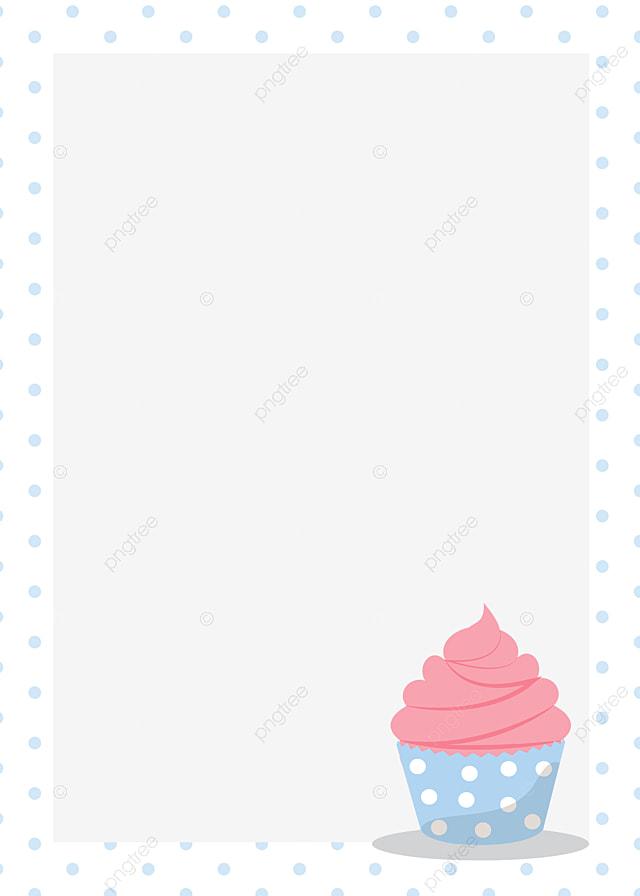 Clipart cupcake borders, Clipart cupcake borders Transparent FREE for  download on WebStockReview 2020