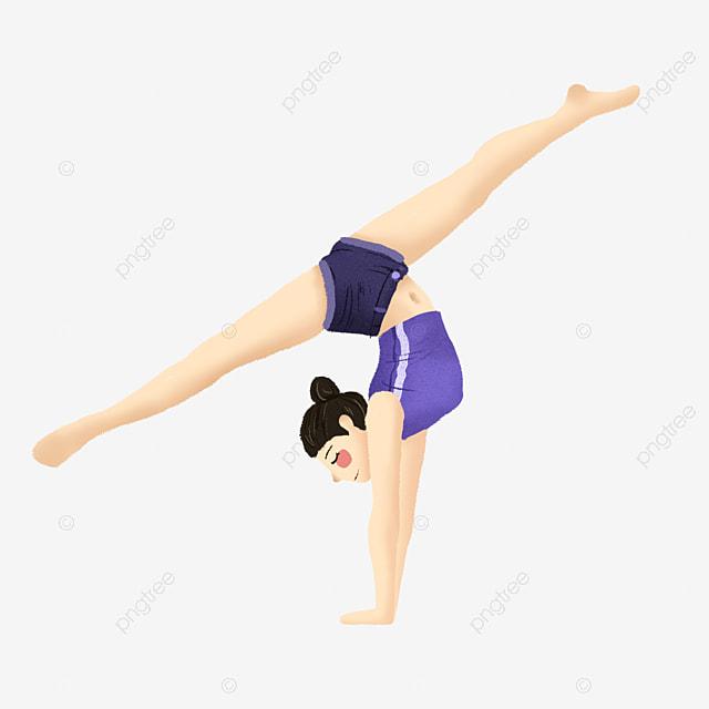 senam kebugaran latihan yoga fleksibilitas split olahraga png transparan gambar clipart dan file psd untuk unduh gratis senam kebugaran latihan yoga