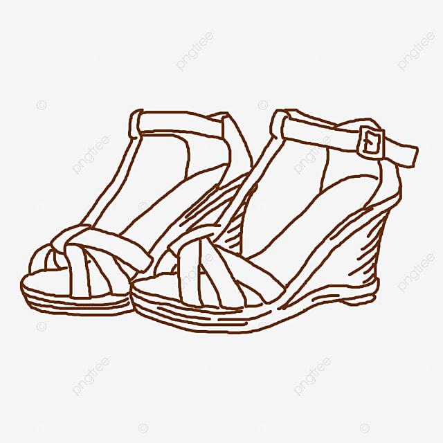 De Illustrations Hauts Talons Dessins Animés Chaussures Beaux Belles SVpUMzqG