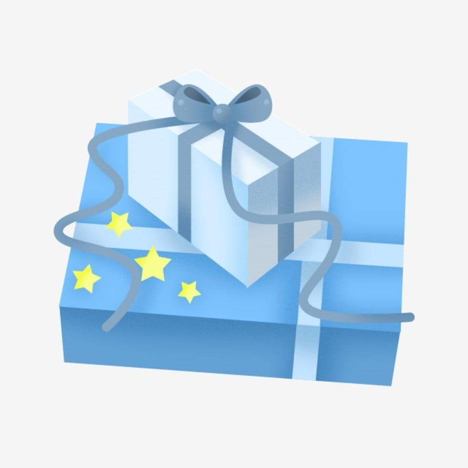 Two Birthday Gift Boxes Gift Party Celebration Png Transparent