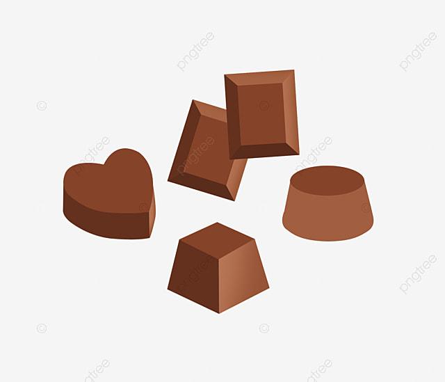 バレンタイン チョコレート イラスト ブラウンチョコレート 食品 チョコレート イラスト画像とpsd素材ファイルの無料ダウンロード Pngtree