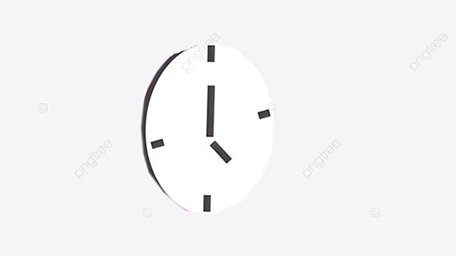 Tiempo Manecilla De Hora Manecilla De Minutos Reloj, Manecilla De Hora,  Manecilla De Minutos, Blanco PNG y PSD para Descargar Gratis | Pngtree