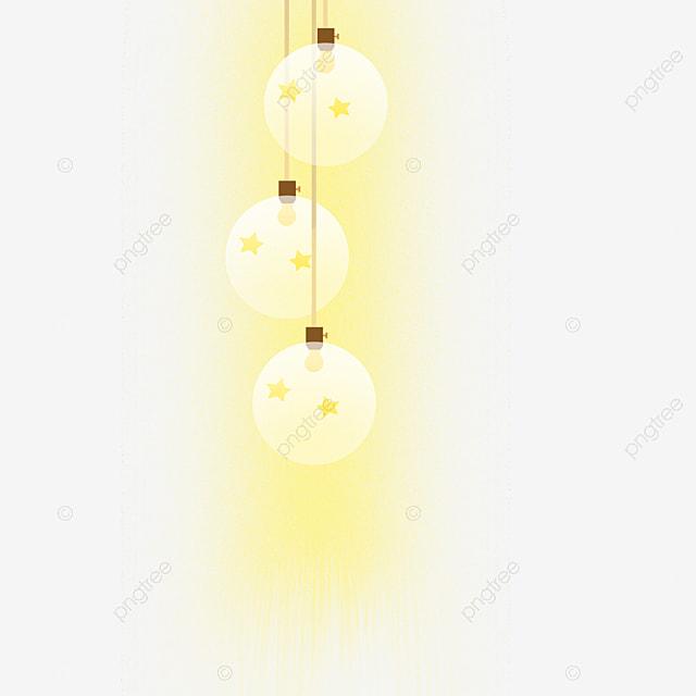 gambar kuning kreatif hiasan gantung lampu gantung ilustrasi kartun png dan psd untuk muat turun percuma gantung ilustrasi kartun png dan psd