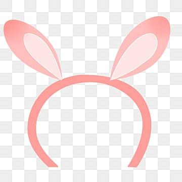 Christmas Headband Png.Free Download Christmas Rabbit Ears Headband Png Images