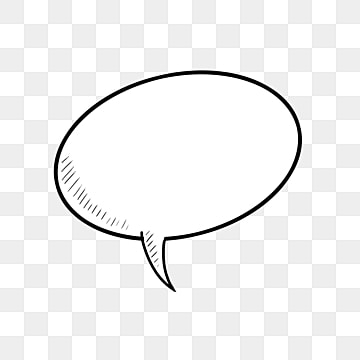 Speech Bubble Png Images Vector And Psd Files Free Download On Pngtree