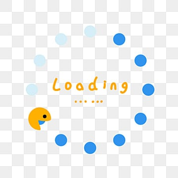 Cute Game Loading Progress Bar, Snails, Loading Progress