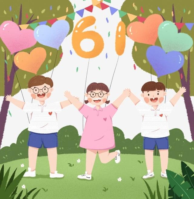 childrens day celebratio - 640×655