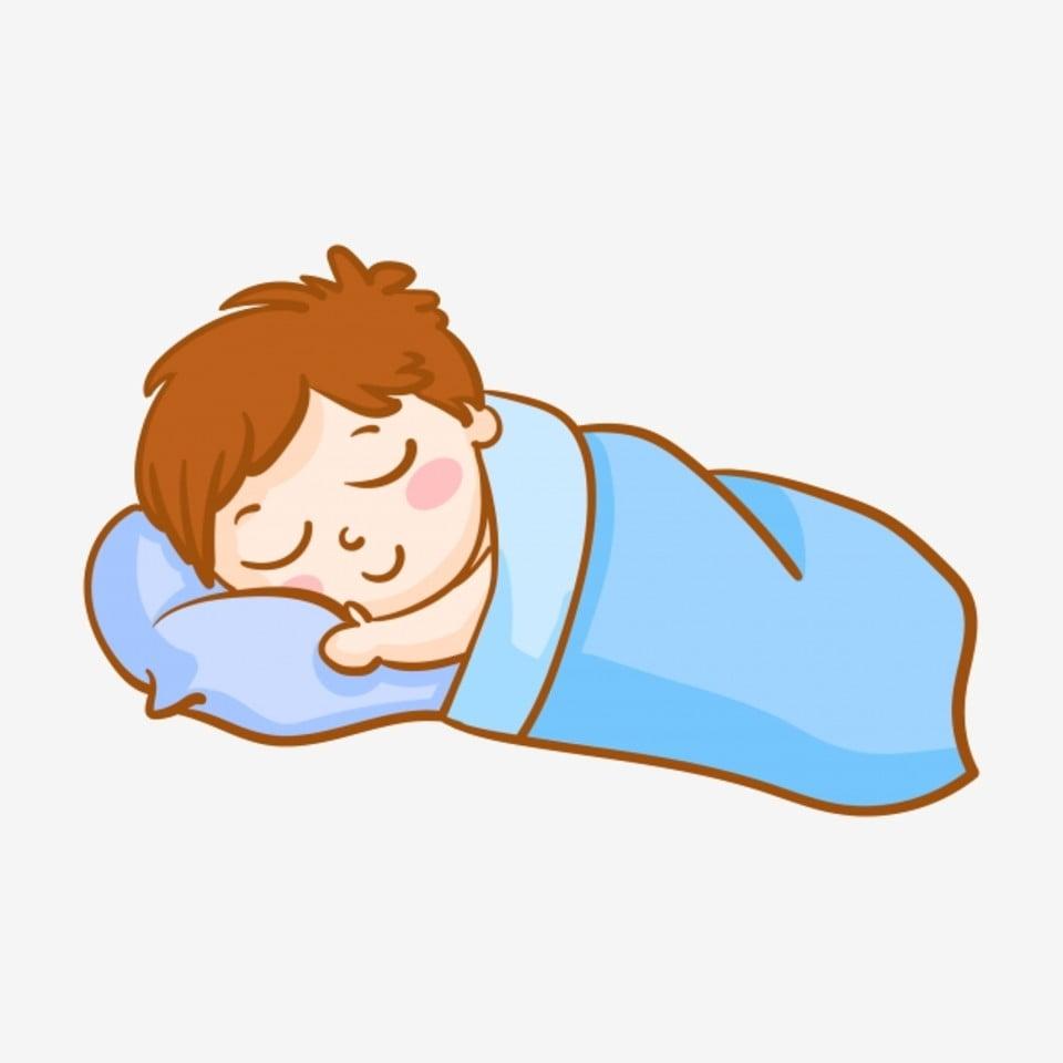 Hilo para dar los buenos días - Página 16 Pngtree-sleeping-boy-illustration-image_1238978