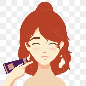 Hair Care Png Images Vector And Psd Files Free Download On Pngtree