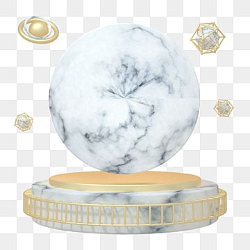 Gold Marble PNG Images | Vector and PSD Files | Free