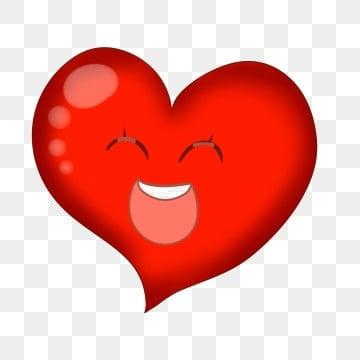 Smiley Amour Png Images Vecteurs Et Fichiers Psd Telechargement Gratuit Sur Pngtree
