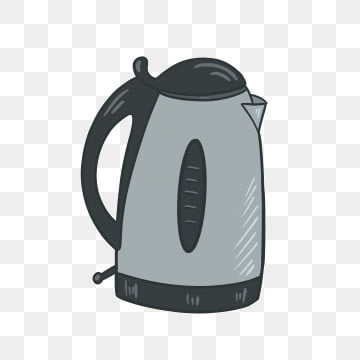 Boil Water Kettle, Water Clipart, Steam, Water Vapor PNG Transparent