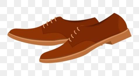 e3552713a رجال أحذية مدببة رسوم توضيحية أحذية جلدية بنية اللونأحذية جلدية بنية PNG و  PSD