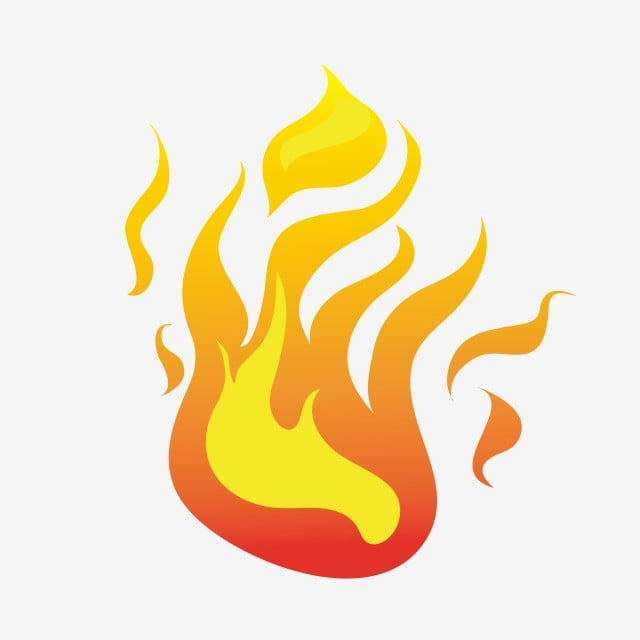 Cartoon Fire Flame Illustration Fire Clipart Cartoon Flame Fire Flame Illustration Png And Vector With Transparent Background For Free Download Witch dancing around fire at halloween. cartoon fire flame illustration fire