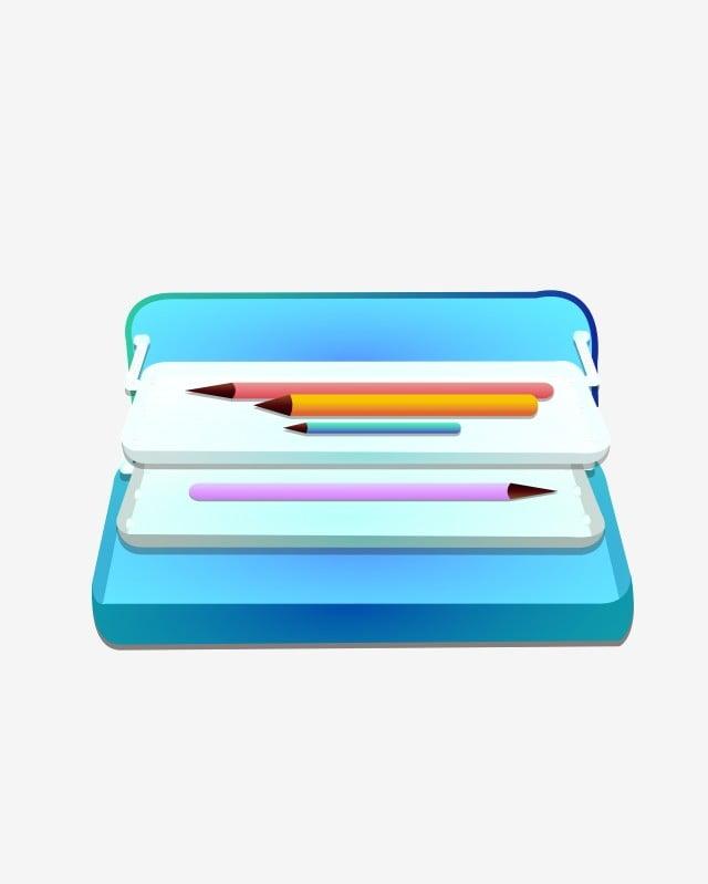 Vỏ Bút Chì Hoạt Hình Văn Phòng Phẩm Học Sinh Hộp Bút Chì Màu