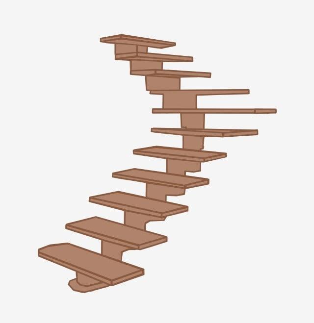 Escalier Jaune Escalier Extérieur Escalier De Porte ...