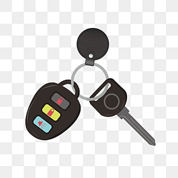 Car Keys Vector Png Vector Psd And Clipart With