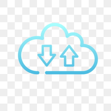 Cloud Data Png, Vector, PSD, and Clipart With Transparent