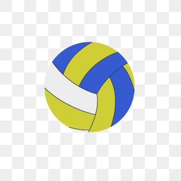 Free Volleyball Transparent, Download Free Clip Art, Free Clip Art on  Clipart Library