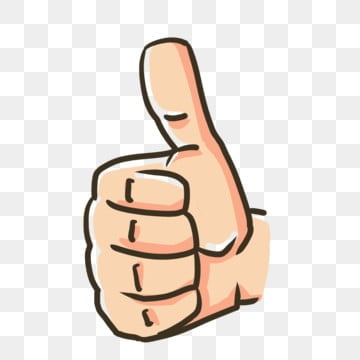 Thumbs Up Png Images Vector And Psd Files Free Download On Pngtree Please, do not forget to link to thumbs up icon page for. thumbs up png images vector and psd
