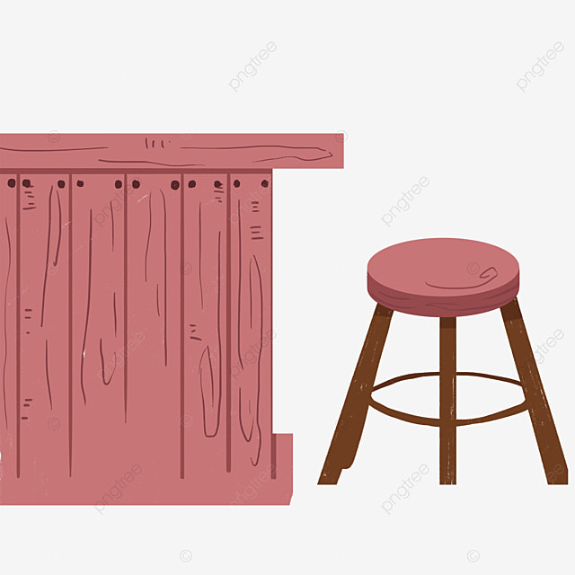 Fine Cartoon Wooden Stool Items Stools Tables Cartoons Png Alphanode Cool Chair Designs And Ideas Alphanodeonline