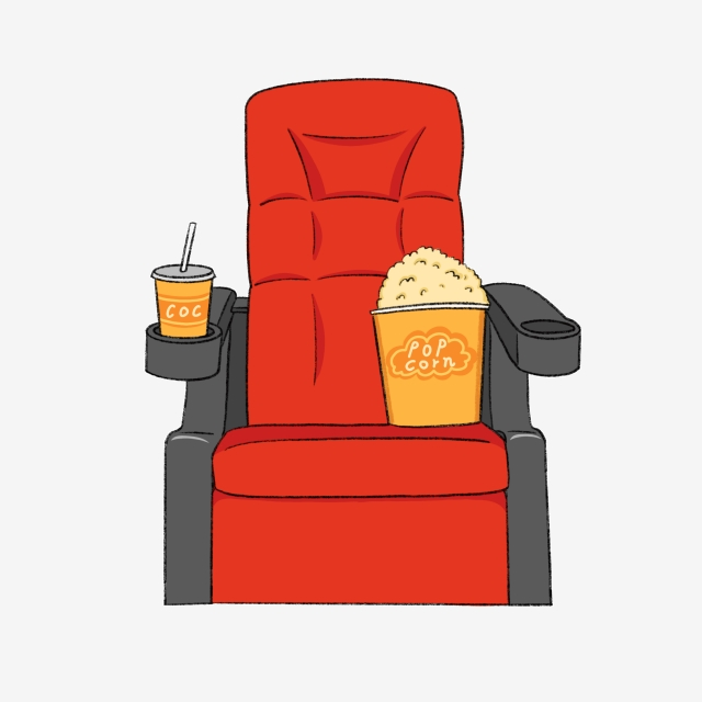 Cinema Seat Png, Vector, PSD, and Clipart With Transparent ...
