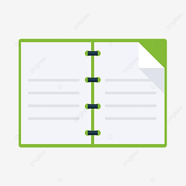 Ouvrir Cahier Icone Plate Du Livre Cahier Ouvert Png Du