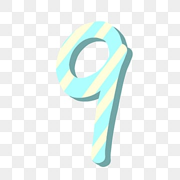 متحرك الأرقام Png المتجهات Psd قصاصة فنية تحميل مجاني Pngtree
