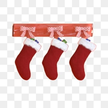 Christmas Stockings Png.Christmas Socks Png Images Download 657 Christmas Socks Png